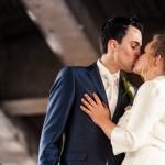 Bruiloft Stefan & Rianne