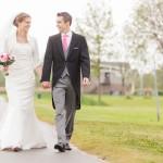 Bruiloft Anton en Betine te Gouda