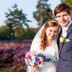 Christian en Eline | Bruiloft | Ermelo