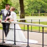Bruiloft Lennard en Annemarie te Krimpen aan den IJssel