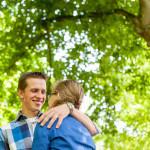 Leendert en Caroline | Pre-wedding | Willemstad