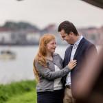 Loveshoot Anton en Betty te Zwijndrecht