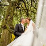 Bruiloft Tobias en Marinda te Dordrecht