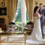 Boudewijn en Andreea | Bruiloft | Kasteel Sterkenburg