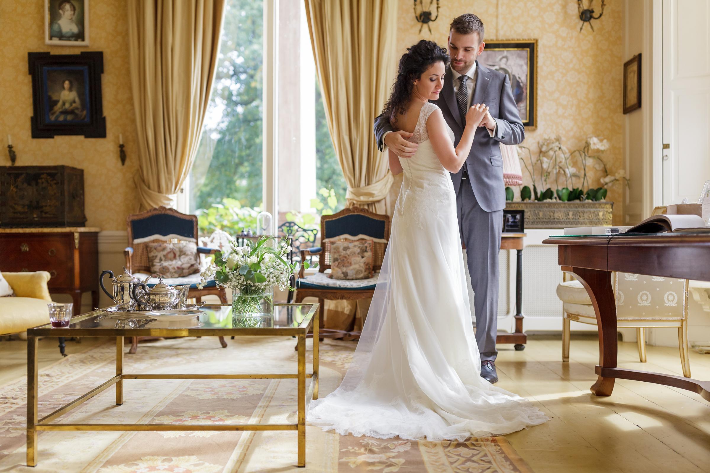 2016 – Boudewijn Andreea – Wedding – kasteel – 0