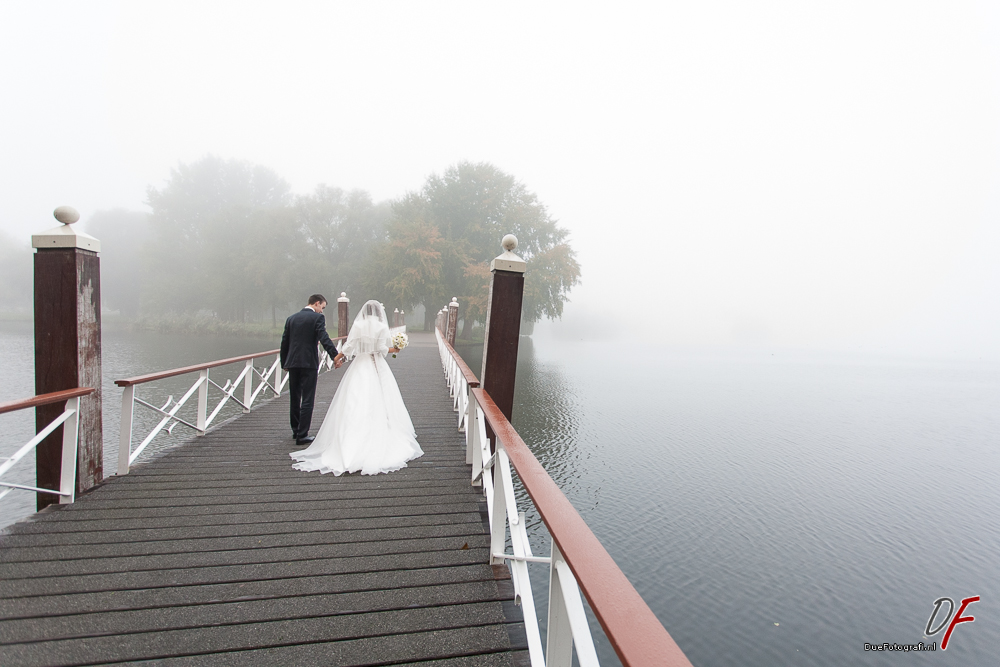 Bruiloft Ronald En Caroline Te Capelle A D Ijssel Due
