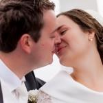 Bruiloft Arie en  Rianne te Alblasserdam