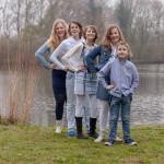 Familieshoot Schollebos