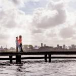 Constantyn en Famke | Loveshoot | Rotterdam