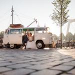 Bruiloft Ardjan en Romy te Capelle aan den IJssel