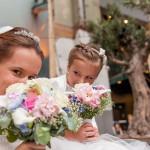 Bruiloft Sander en Anneke te Alblasserdam