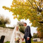 Leendert en Caroline | Bruiloft | Dirksland