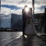 Bruiloft Danny en Ellemieke te Rotterdam