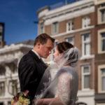 Folkert en Annemarie | Bruiloft | Rotterdam