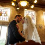 Barend en Gerdien | Bruiloft | Voorburg