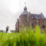 William en Melissa | Bruiloft | Kasteel Ammersoyen
