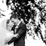 Joost en Barbera | Mei bruiloft
