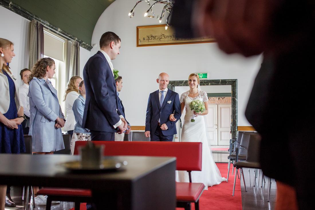 Bruiloft Leerdam