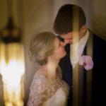 Regenachtige bruiloft te Dordrecht | Richard & Jacoline