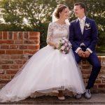 Bruiloftfoto's in Buren – Wilfred en Marjolein